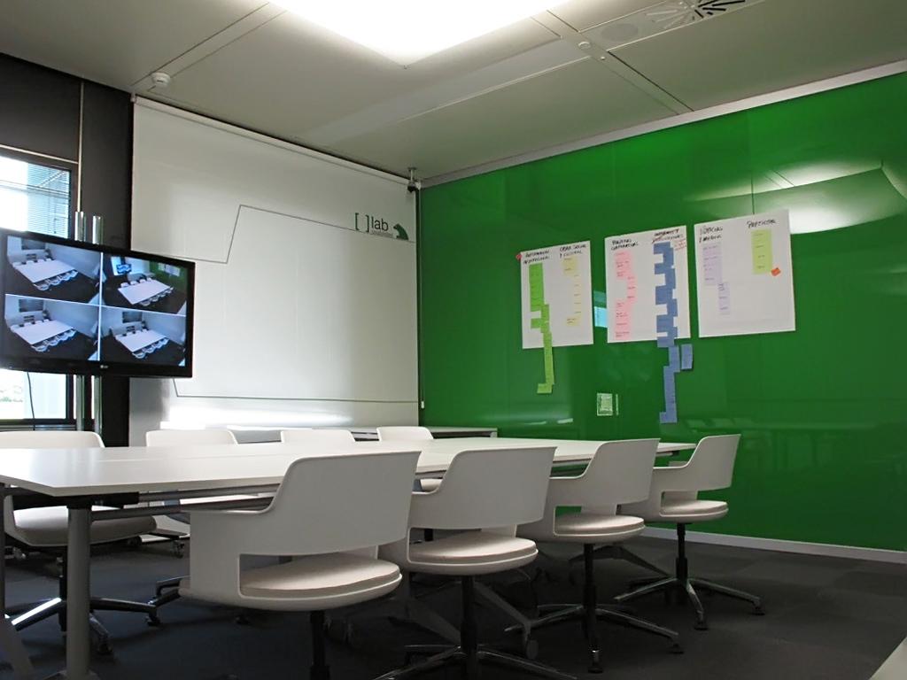 Primer Laboratorio De Usabilidad Para La Banca En Espa A
