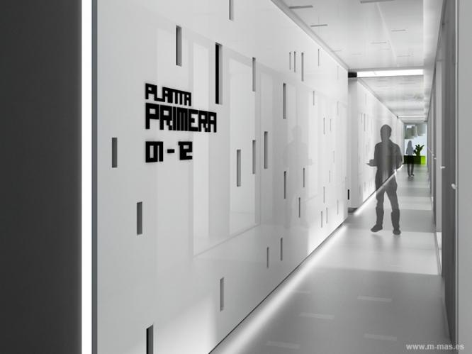 Concurso imdea software finalistas m arquitectos - Arquitectos madrid 2 0 ...